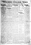 Daily Eastern News: October 15, 1923