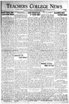 Daily Eastern News: October 29, 1923