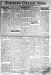 Daily Eastern News: September 17, 1923 by Eastern Illinois University