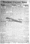 Daily Eastern News: September 24, 1923 by Eastern Illinois University