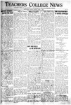 Daily Eastern News: April 07, 1924 by Eastern Illinois University