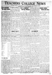 Daily Eastern News: February 04, 1924 by Eastern Illinois University