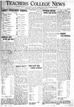 Daily Eastern News: February 25, 1924
