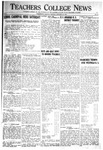 Daily Eastern News: January 14, 1924 by Eastern Illinois University