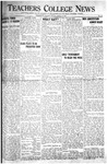 Daily Eastern News: March 17, 1924 by Eastern Illinois University