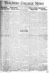Daily Eastern News: March 31, 1924 by Eastern Illinois University