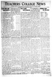 Daily Eastern News: May 12, 1924 by Eastern Illinois University