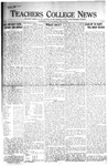 Daily Eastern News: May 19, 1924