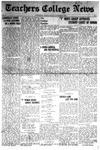 Daily Eastern News: November 17, 1924 by Eastern Illinois University