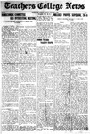 Daily Eastern News: October 06, 1924 by Eastern Illinois University