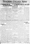 Daily Eastern News: September 22, 1924