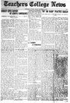 Daily Eastern News: September 29, 1924