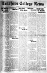 Daily Eastern News: April 13, 1925