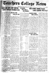 Daily Eastern News: April 27, 1925