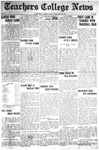 Daily Eastern News: February 23, 1925 by Eastern Illinois University