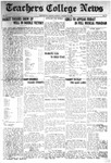 Daily Eastern News: January 12, 1925 by Eastern Illinois University