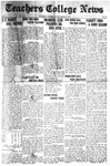 Daily Eastern News: March 23, 1925