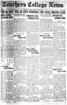 Daily Eastern News: March 30, 1925