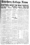 Daily Eastern News: May 04, 1925