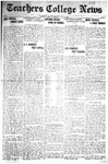 Daily Eastern News: May 11, 1925