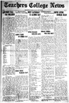 Daily Eastern News: May 18, 1925 by Eastern Illinois University