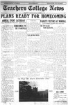 Daily Eastern News: November 02, 1925