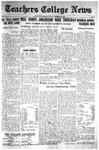 Daily Eastern News: November 16, 1925