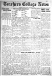 Daily Eastern News: September 28, 1925