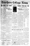 Daily Eastern News: April 19, 1926