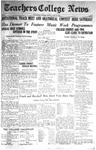 Daily Eastern News: April 26, 1926 by Eastern Illinois University