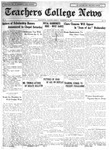 Daily Eastern News: December 13, 1926 by Eastern Illinois University