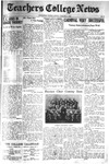 Daily Eastern News: February 01, 1926 by Eastern Illinois University