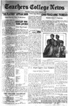 Daily Eastern News: February 08, 1926 by Eastern Illinois University
