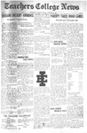 Daily Eastern News: February 22, 1926 by Eastern Illinois University