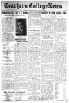 Daily Eastern News: January 11, 1926 by Eastern Illinois University