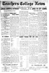 Daily Eastern News: January 25, 1926