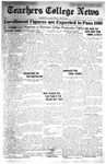 Daily Eastern News: June 14, 1926 by Eastern Illinois University