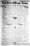 Daily Eastern News: June 21, 1926 by Eastern Illinois University