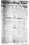Daily Eastern News: June 28, 1926 by Eastern Illinois University