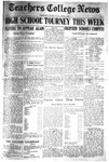 Daily Eastern News: March 01, 1926