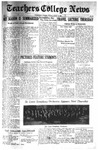 Daily Eastern News: March 15, 1926 by Eastern Illinois University
