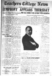 Daily Eastern News: March 22, 1926 by Eastern Illinois University