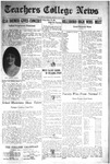 Daily Eastern News: May 03, 1926