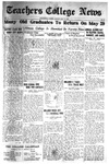 Daily Eastern News: May 17, 1926