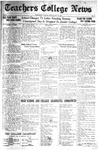 Daily Eastern News: May 24, 1926 by Eastern Illinois University