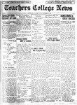 Daily Eastern News: November 08, 1926 by Eastern Illinois University