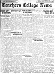 Daily Eastern News: October 04, 1926