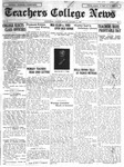 Daily Eastern News: October 11, 1926
