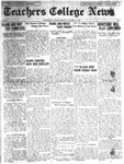 Daily Eastern News: October 18, 1926 by Eastern Illinois University