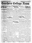 Daily Eastern News: October 25, 1926 by Eastern Illinois University
